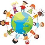 1 ИЮНЯ — Международный день защиты детей! С праздником, Вас, дорогие наши дети!