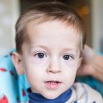 Сумма для Веденяпина Алёши СОБРАНА!  Мы благодарим Всех откликнувшихся за участие в жизни ребёнка, нуждающегося в реабилитации!