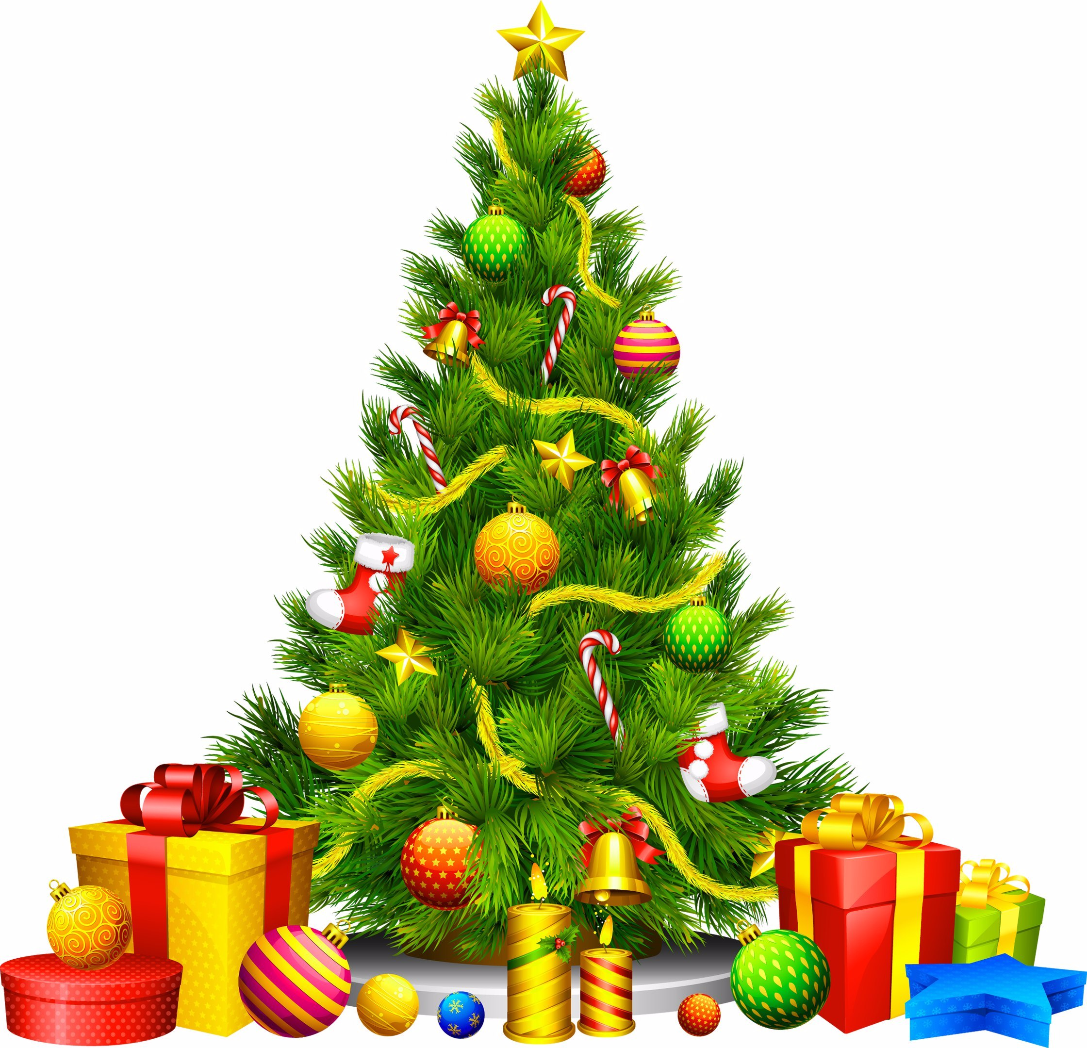 Поздравляем с Новым 2018 годом и Рождеством Христовым!