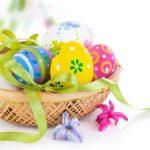Поздравляем со Светлым Христовым Воскресеньем! Света и добра, благоденствия и процветания, веры и любви Вам. Мира и счастья Вашему дому! ХРИСТОС ВОСКРЕСЕ!