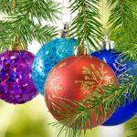 Чудесных праздничных дней всем! С Новым 2021 годом и Рождеством Христовым!