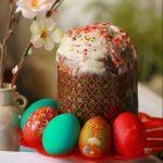 Христос воскрес, а значит к нам пришёл светлый праздник Пасхи!